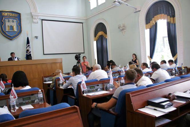 Вереси остаточно приєднано до Житомира: депутати схвалили рішення