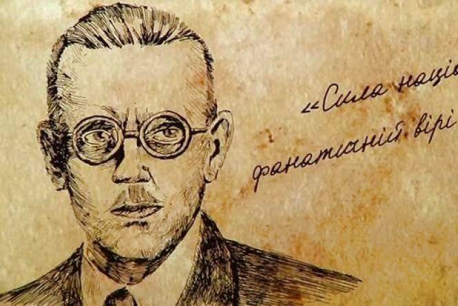У Житомирі вшанують пам'ять Миколи Сціборського