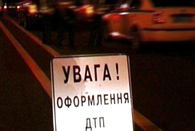 ДТП поблизу Березівки Житомирського району: загинула жінка-пішохід