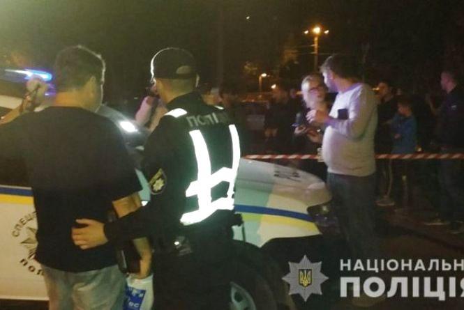 Одним з постраждалих у жахливій аварії в Одесі виявився житель Житомирщини