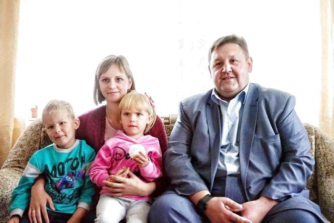 3-річна дівчинка з Житомирщини після операції чує і говорить. ВІДЕО