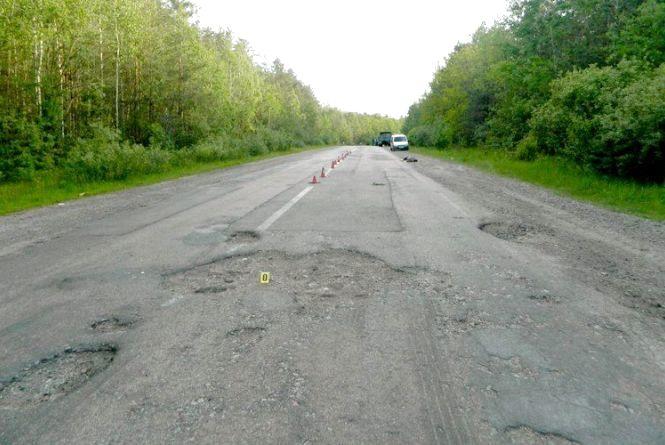 Обласні депутати просять Кабмін не забирати кошти на ремонт доріг на Житомирщині