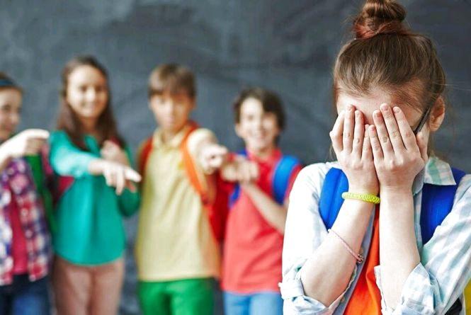 В Новій українській школі оголосять війну цькуванню