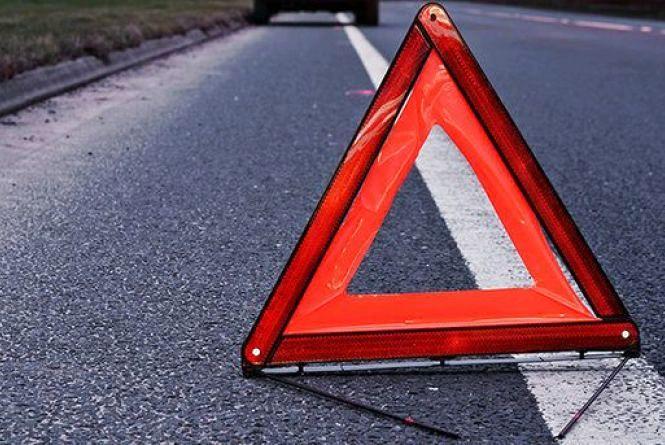 ДТП у Коростені: травмовано пішохода
