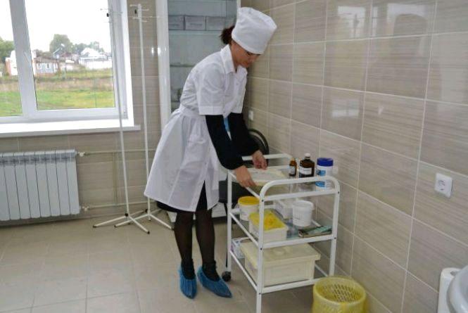 Житомирщина оголосила тендери на будівництво 22 амбулаторій