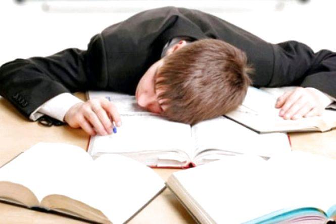 Для першокласників у групах продовженого дня має бути організований денний сон