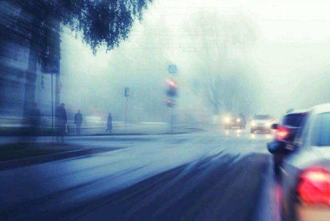 На Житомирщині перевіряють, з якою швидкістю їздять автомобілі. ВІДЕО