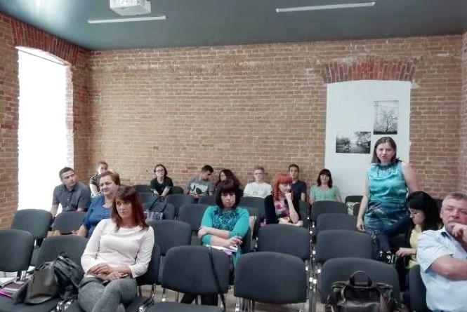 Громади Житомирщини впроваджують досвід розвитку територій польських гмін
