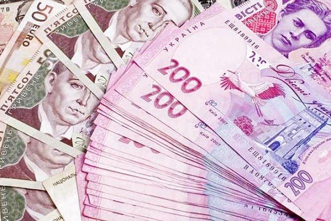 Курс валют на 25 вересня: гривня здешевшала на 5 копійок