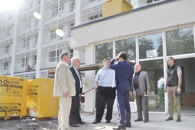 """Новий центр реабілітації АТОвців чи """"ширма"""" для відмивання мільйонів з бюджету"""