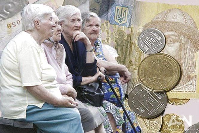 Автоматичне осучаснення пенсій почнеться з 1 березня 2019 року