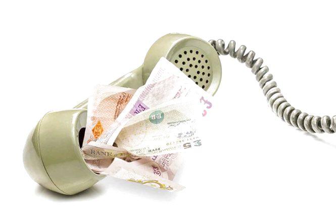 Шахраї від імені працівників прокуратури вимагають гроші