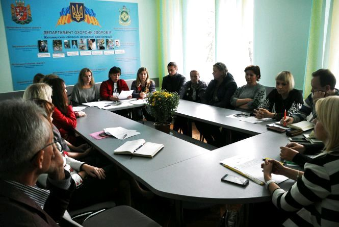 На Житомирщині 23 хворих на муковісцидоз потребують допомоги