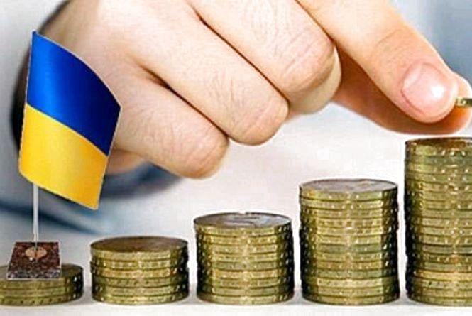 Мешканці області сплатили в бюджет країни 6,8 млрдгривень податків і зборів