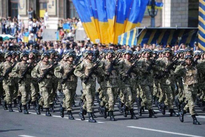 Від зарплат до стандартів НАТО. 5 змін у Збройних силах України