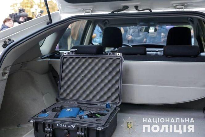 Де на Житомирщині встановлені пристрої «TruCam»: інформація для водіїв