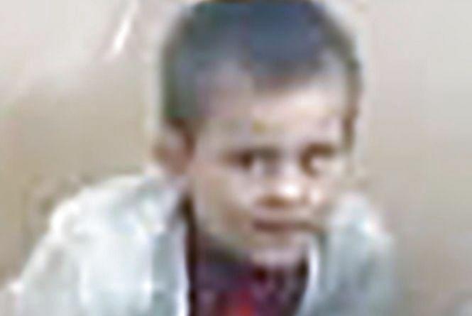 Допоможіть знайти дитину: у Пулинському районі поліція розшукує 8-річного хлопчика
