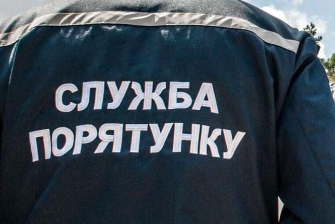 Троє житомирських рятувальників нагороджені медаллю «За доблесть і звитягу» в рамках всеукраїнської акції «Естафета поколінь»
