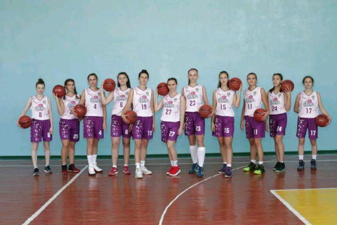 Житомир прийматиме матчі Вищої баскетбольної ліги України серед жінок. Анонс