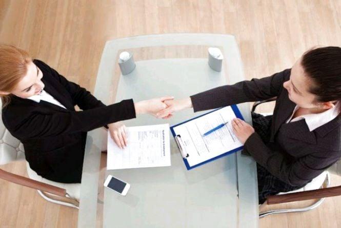Стажування на робочому місці - перспектива працевлаштування