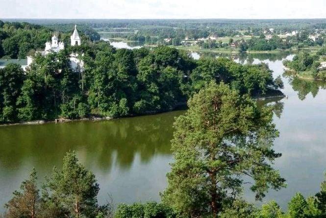 Краєвиди  Житомирщини стануть натхненням для десяти художників з усієї України