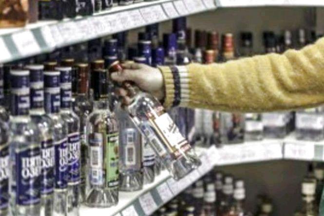 За незаконну торгівлю підакцизними товарами підприємці області сплатили понад 8,1 млн грн фінансових санкцій