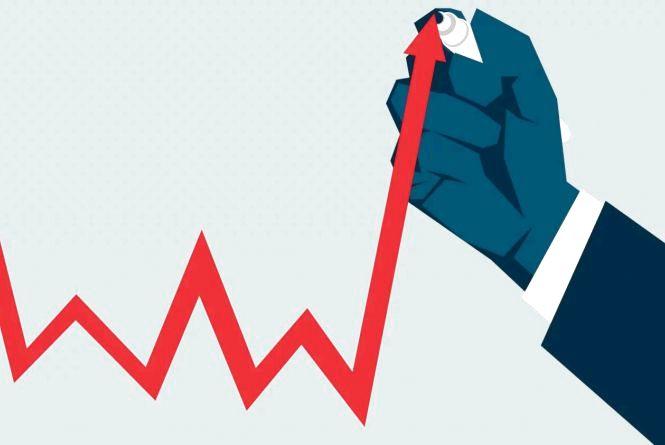 За 20 років індекс споживчих цін в Україні зріс до 1256,8%