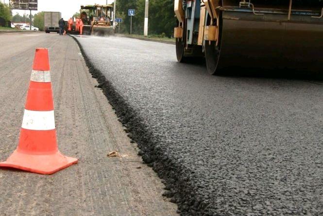 Житомирщина отримала 32 млн грн перевиконання від митних платежів на ремонт доріг