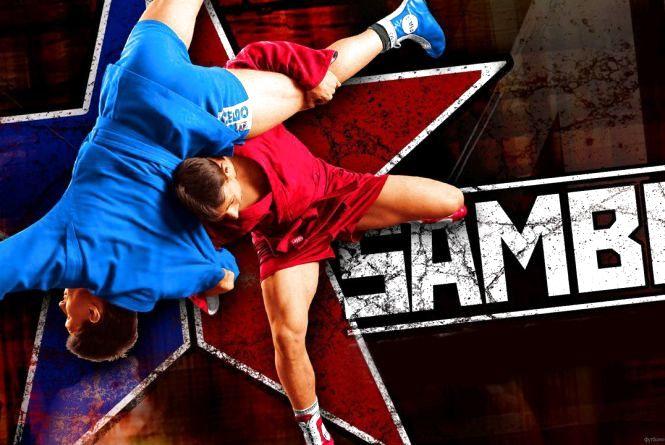Житомирянин Валерій Демецький втретє став чемпіоном світу з боротьби самбо