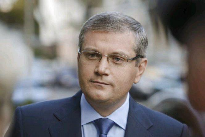 Вилкул: В 2019 до 40% госбюджета пойдет на погашение кредитов, но Кабмин хочет еще набрать долгов