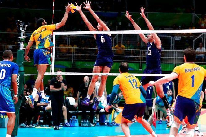 У Житомирі пройде 3-й етап Кубку України з волейболу серед чоловічих команд