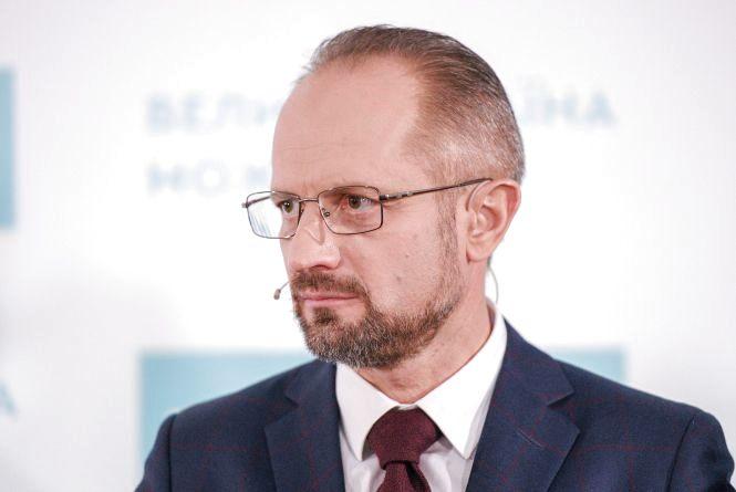 Роман Безсмертний: «Велика Україна можлива, і ми її збудуємо обов`язково»