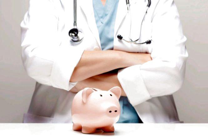 Сімейний лікар в Житомирі може отримати зарплатню понад 20 тис. грн