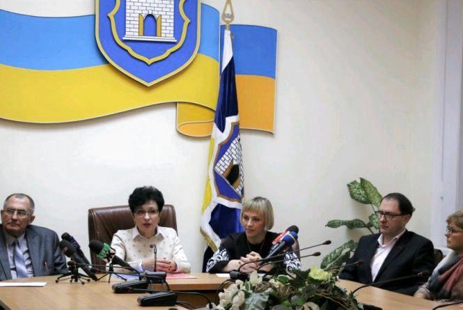 У міськраді обговорили  результати реформи первинної ланки медицини