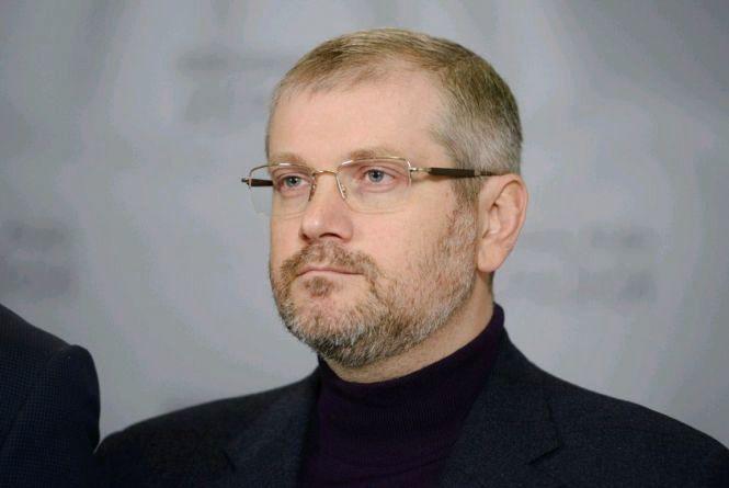 Вилкул выступил против разрешения Нафтогазу зимой отключать жилье от тепла