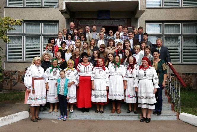 На Житомирщині розкажуть про результати вивчення культурно-мовної неповторності поліщуків