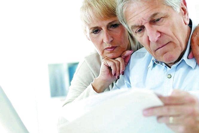Майже всі категорії пенсіонерів попадають під перерахунок пенсій з 1 грудня, – Головне управління Пенсійного фонду в Житомирській області
