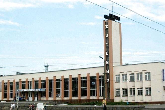 У Житомирі поліція перевіряє повідомлення про замінування