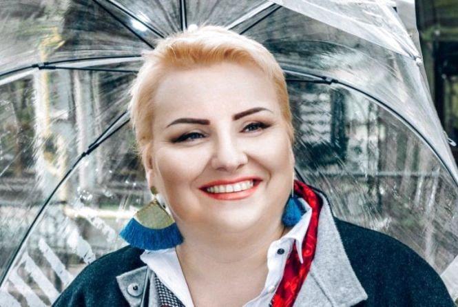 Марині Поплавській присвоїли звання почесного громадянина Житомира