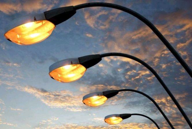У рамках проекту «Засвітимо Житомирщину» у населених пунктах області засвітять понад 78 км вулиць