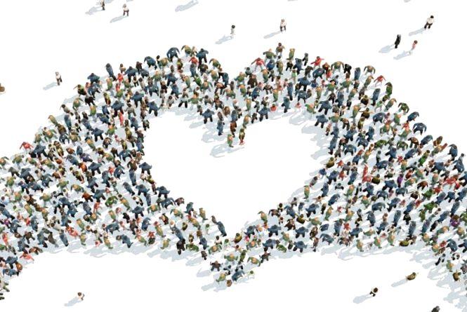 У Житомирі 12 листопада відбудеться Великий Бал Благодійників