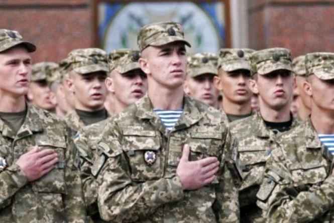 Осінній призов: на Житомирщині до війська відправили 437 юнаків