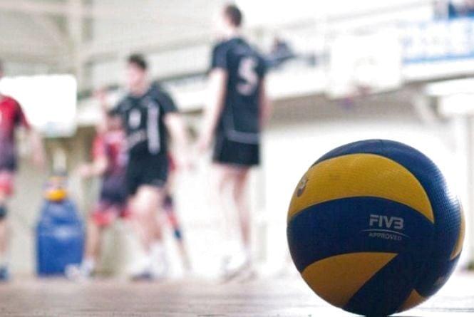 Чемпіонат Житомира з волейболу: результати ігор чоловічих та жіночих команд