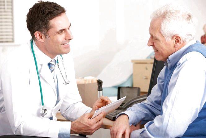 Як підписати декларацію з лікарем