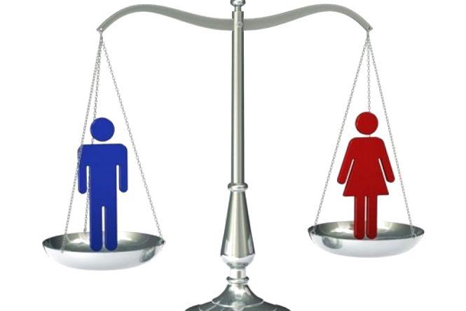 Довгий шлях до рівності в правах