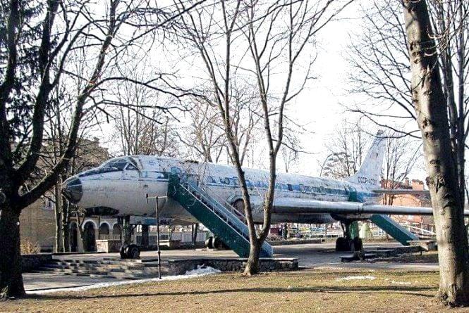 """Після """"Крил"""": куди відлетіли кошти, зібрані на ремонт літака в парку ім. Ю. Гагаріна"""