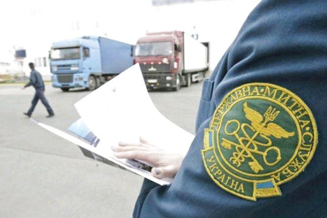 Митники виявили на кордоні з Білоруссю велику партію незадекларованих електротоварів
