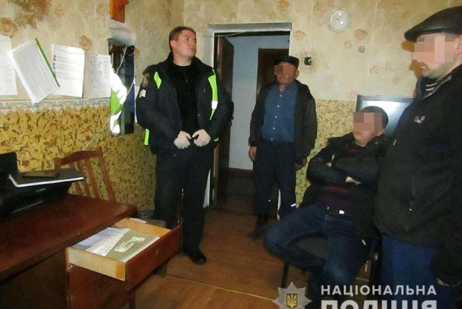 Нетверезий водій намагався відкупитися від поліцейських