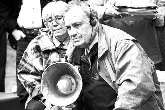 Правда життя Ельдара Рязанова і його героїв