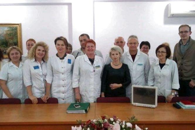 Міжнародна Хореографічна Асамблея  зібрала 103 тис грн на підтримку онкохворих дітей